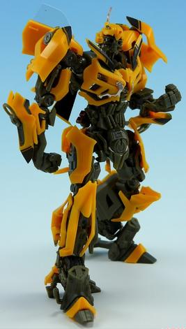 DMK大黄蜂