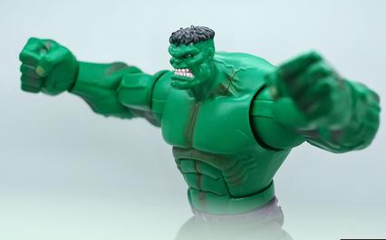 绿巨人游戏下载视频_Marvel Legends反斗城限定双人装绿巨人_新浪动漫_新浪网