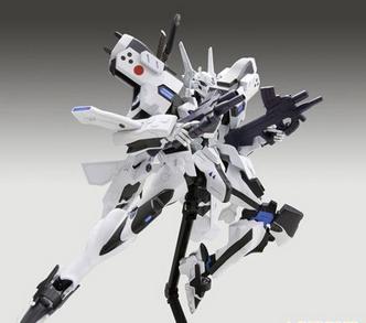 寿屋发售 不知火·�r型XFJ-01a
