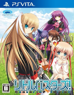 ��Little Busters!��