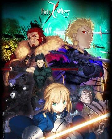 """超人气新番""""Fate/Zero""""第2季"""
