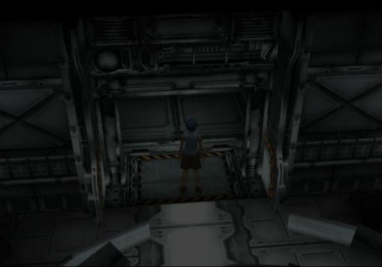《来自新世界》游戏画面