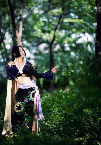韩国知名coser Miyuko 大量精美cosplay