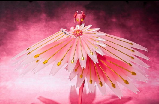 《女神异闻录4》 天城雪子手办6月发售