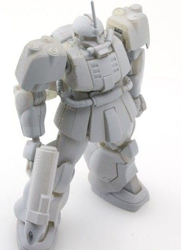 Zaku Marine