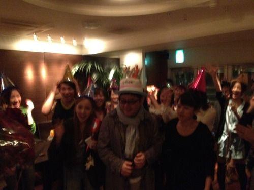 AKB48为秋元康庆祝生日