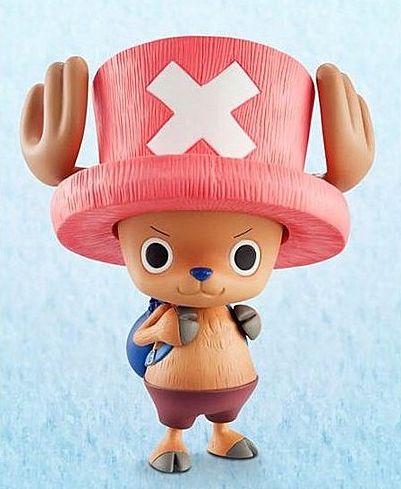 One Piece LIMITED EDITION 限定版乔巴
