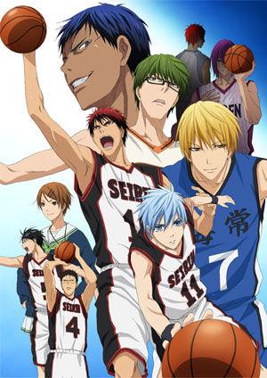 黑子的篮球 CAST追加 木村昴 下野纮加盟