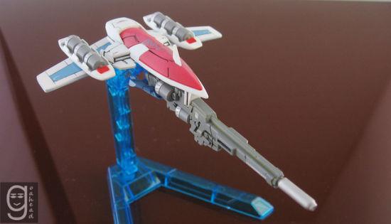 改造版本的SD wing EW