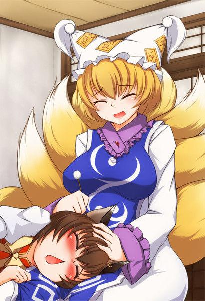 枕在心上人的膝上让对方为自己掏耳朵