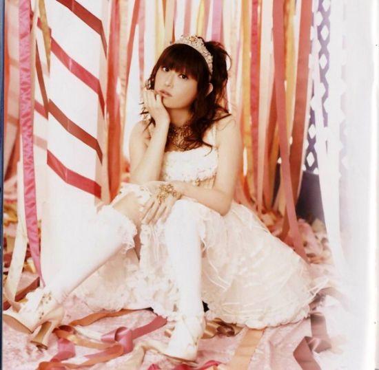 田村由香里第21张单曲发售 LOVE LIVE 2012巡演决定