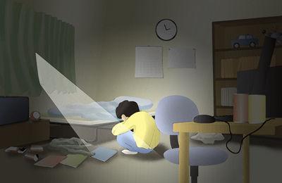 世界即将家里蹲化?家里蹲文化从日本走向欧洲