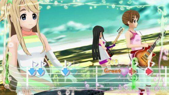 《Heart Goes Boom!!》 主唱:秋山�� 服装:私服