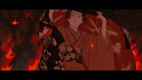 大友克洋最新作《火要镇》将于广岛动画节上映