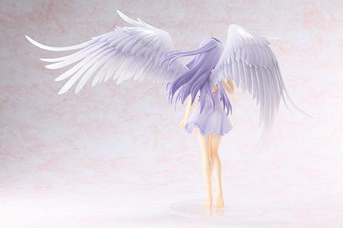 ����������Angel Beats!����ʹPVCԤԼ��'