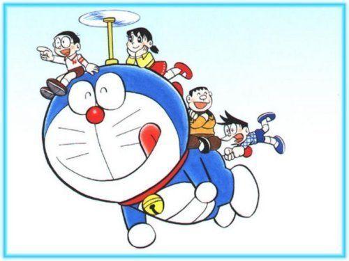 """哆啦A梦被日本川崎市政府登记为""""特别居民"""""""