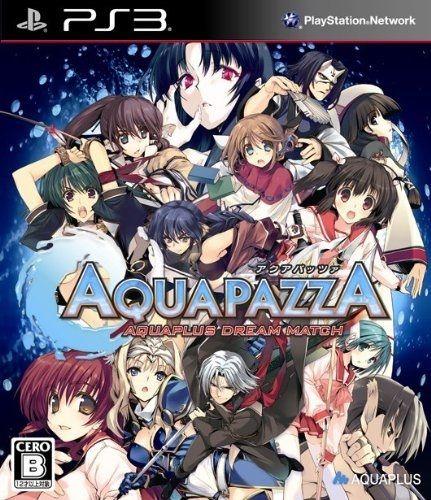 《Aquapazza》