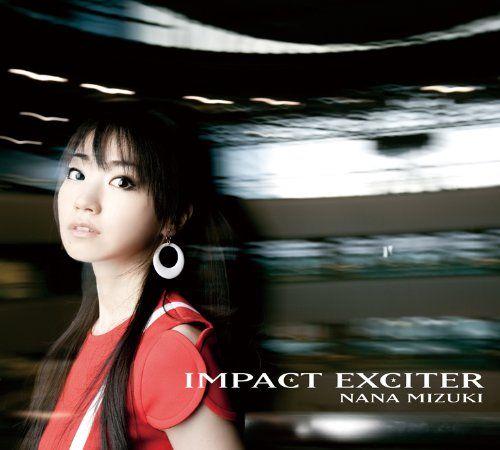 《IMPACT EXCITER》