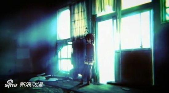 10月新番《中二病也要恋爱》OP宣传映像公开