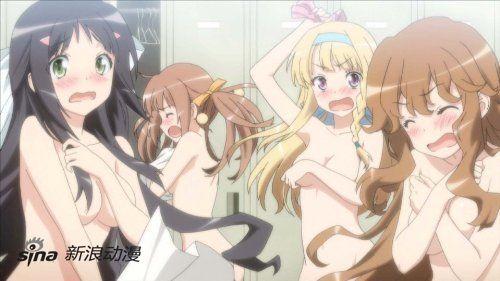 《三人行必有我妹》OVA发售决定 收录第13话