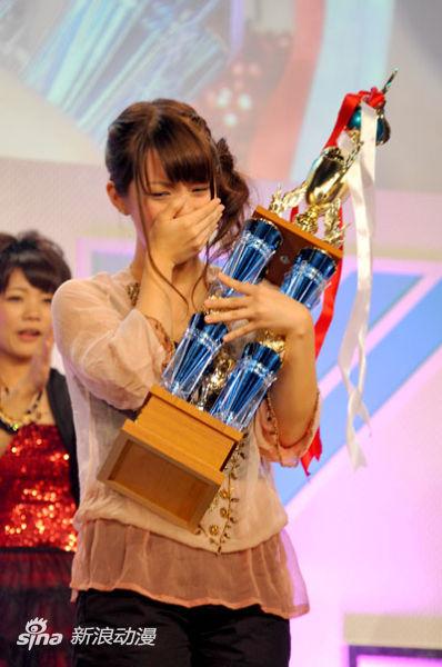 第6回日本动画歌曲大赛优胜者决出 2013年出道