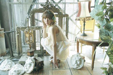 丰崎爱生第7张个人单曲即将于12月19日发售