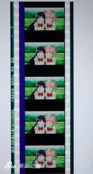 《魔法少女小圆 剧场版 [新篇] 叛逆的物语》全集在线观看-动漫-手机免费播放完整版 - 葡萄电影网