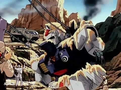 《机动战士高达第08MS小队》BDBOX化决定