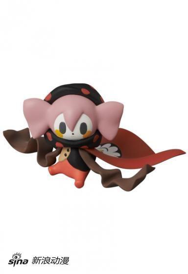 售价2万日元《魔法少女小圆》巴麻美可动登场