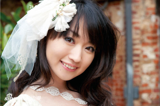 人气声优歌手水树奈奈首次出席FNS歌谣祭