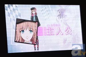 1月新番《AMNESIA》女主角声优名�V佳织