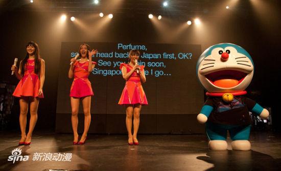 《哆啦A梦》2013年最新剧场主题曲情报发表