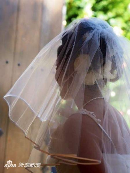 人气声优伊藤静于32岁诞生日当天宣布结婚