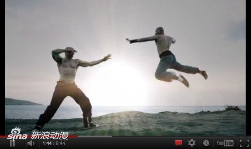 英国拍摄《龙珠》真人电影5分钟预告片公开