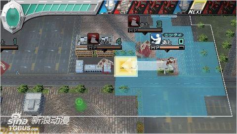 PSP游戏《奥特曼全明星编年史》新画面公开