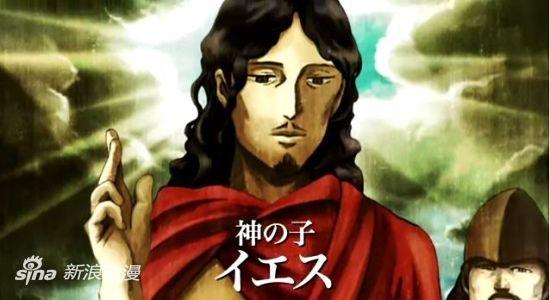 奇迹与慈爱的日常圣活《圣哥传》特报PV公开