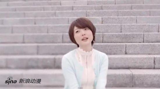 花泽香菜二次元化!新单曲动画MV视频公开