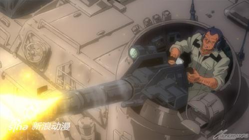 《第08MS小队》BDBOX特典映像先行图公开