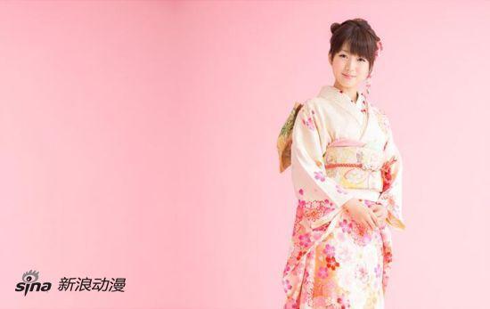 """""""白富美""""声优三森铃子以个人名义歌手出道"""
