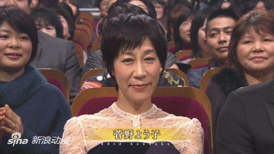 著名音乐作曲家菅野洋子
