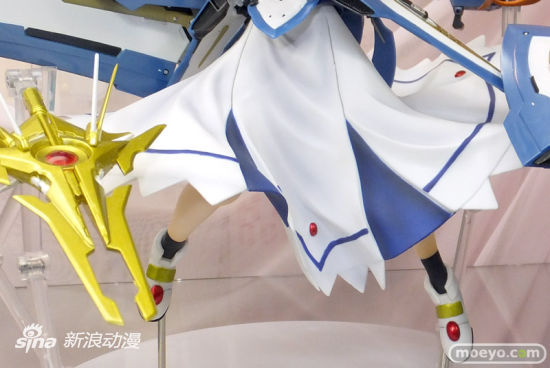 25岁奈叶的全力全开 Force奈叶PVC实物预览