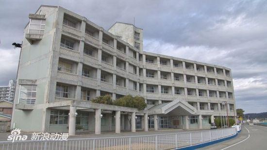 鸭川市文理开成高校