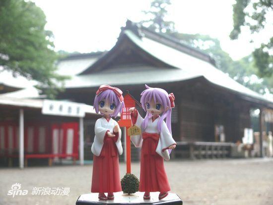 鹫宫神社新年参拜客连续三年维持在47万人