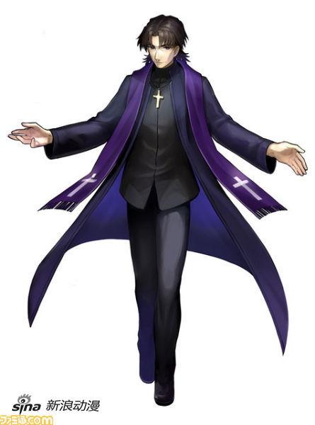 《Fate/Extra CCC》新情报 远坂凛全果姿登场