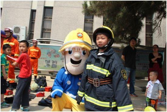 电影 消防员 山姆第一季